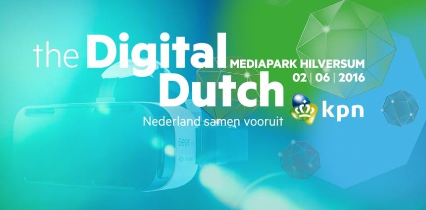 KPN – The Digital Dutch